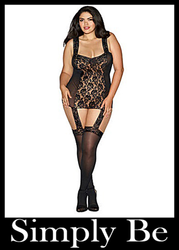Simply Be Curvy underwear 2020 womens plus size clothing 8
