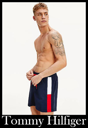 Tommy Hilfiger boardshorts 2020 mens swimwear 6