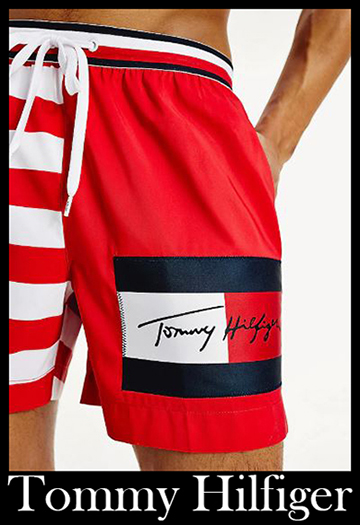 Tommy Hilfiger boardshorts 2020 mens swimwear 9