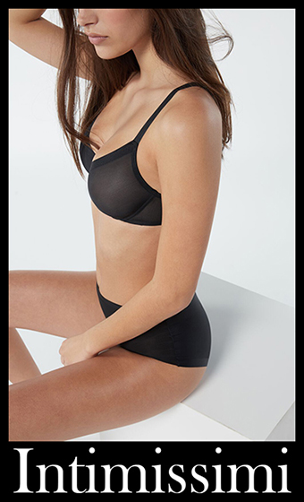 Underwear Intimissimi invisible collection accessories 1