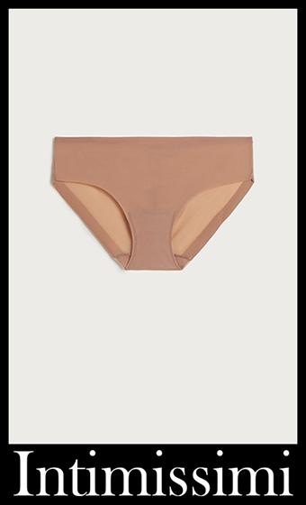 Underwear Intimissimi invisible collection accessories 13