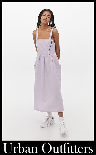Urban Outfitters dresses 2020 new arrivals womens clothing 11