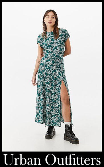 Urban Outfitters dresses 2020 new arrivals womens clothing 13