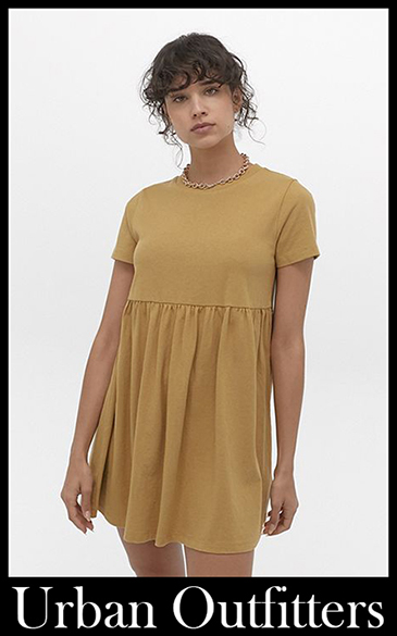 Urban Outfitters dresses 2020 new arrivals womens clothing 18