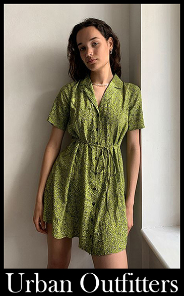 Urban Outfitters dresses 2020 new arrivals womens clothing 25