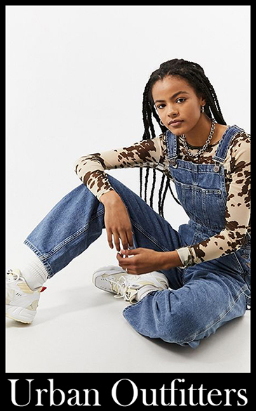 Urban Outfitters dresses 2020 new arrivals womens clothing 7